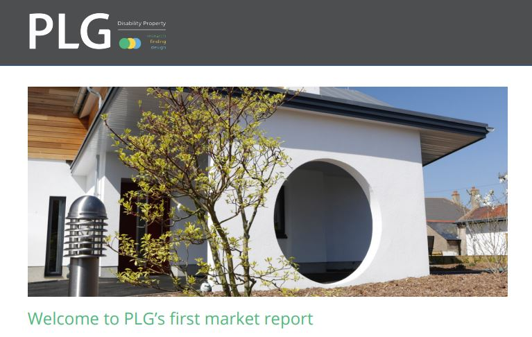 Welcome to PLG's first market report