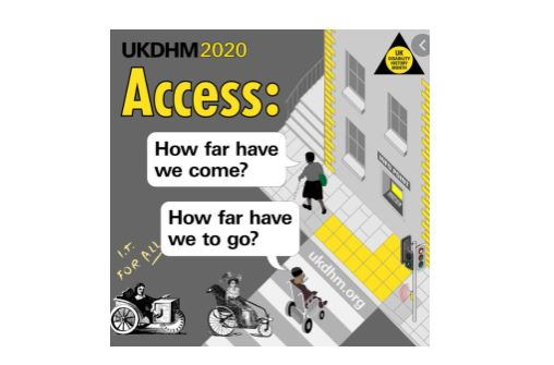 Accessibility: tackling the issues facing disabled clients in the home